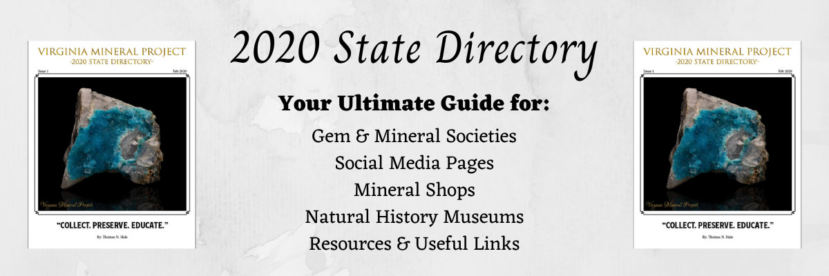 2020 State Directory